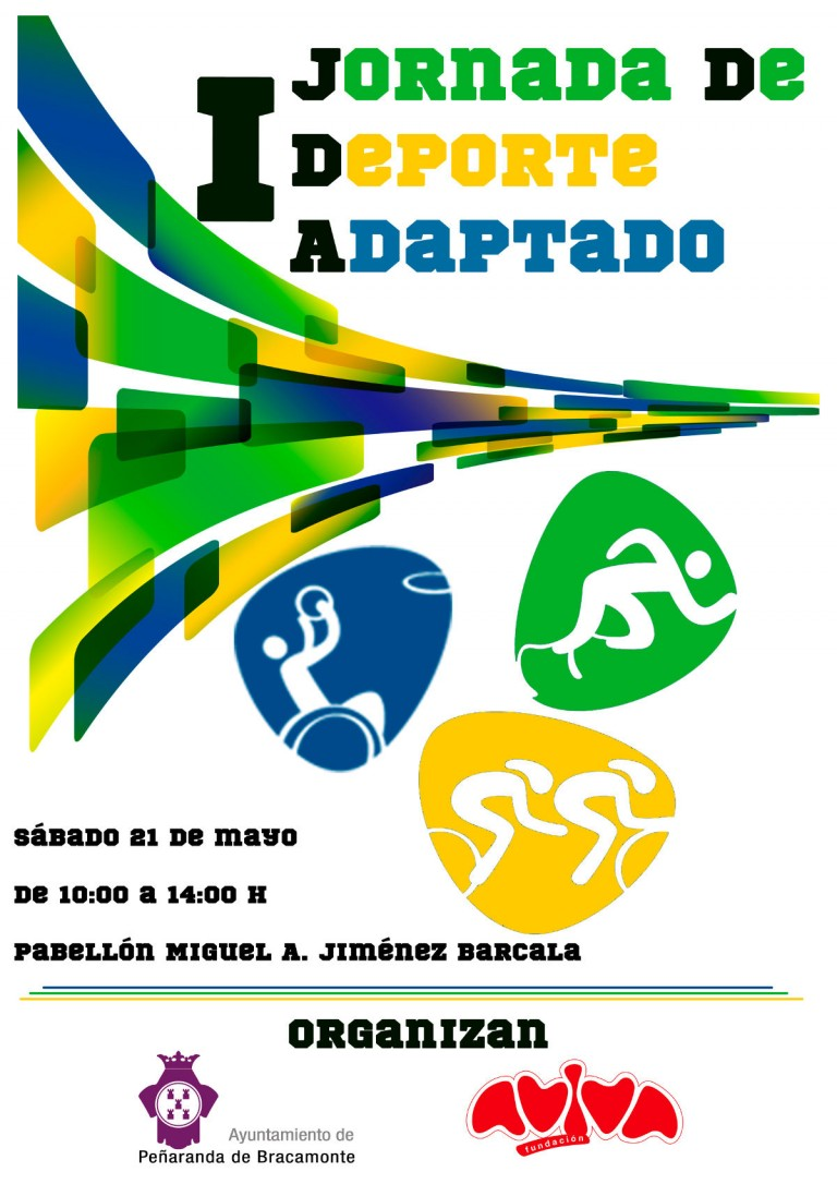 Cartel Final Deporte AdaptadoAVIVA-pk