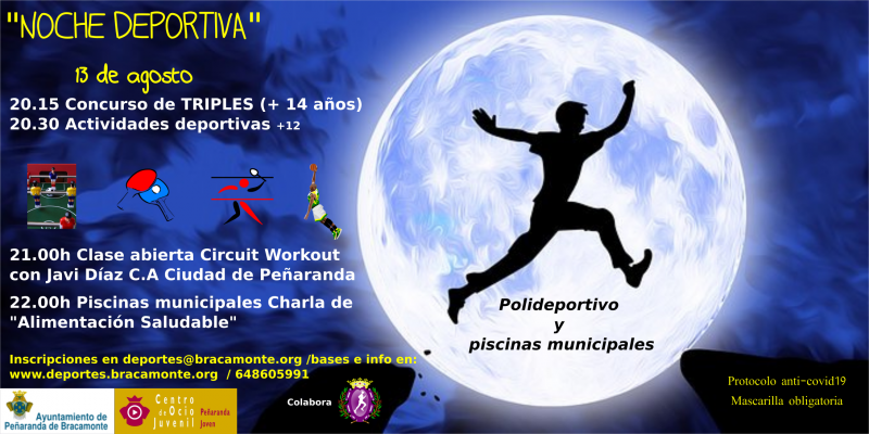 nochedeportiva